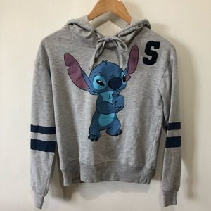 Official Disney Stitch Sweatshirt